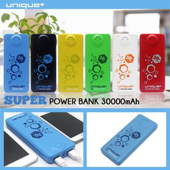unique power bank 30000mah super saung gadget online store. Black Bedroom Furniture Sets. Home Design Ideas